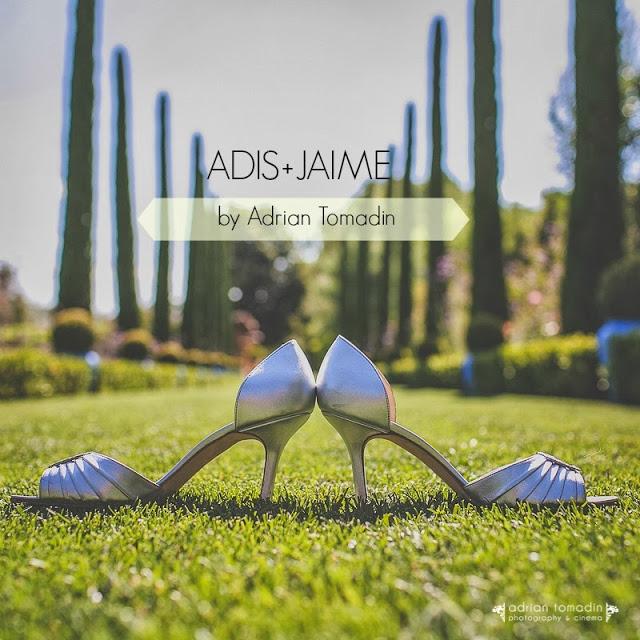 ADIS + JAIME by Tomadin