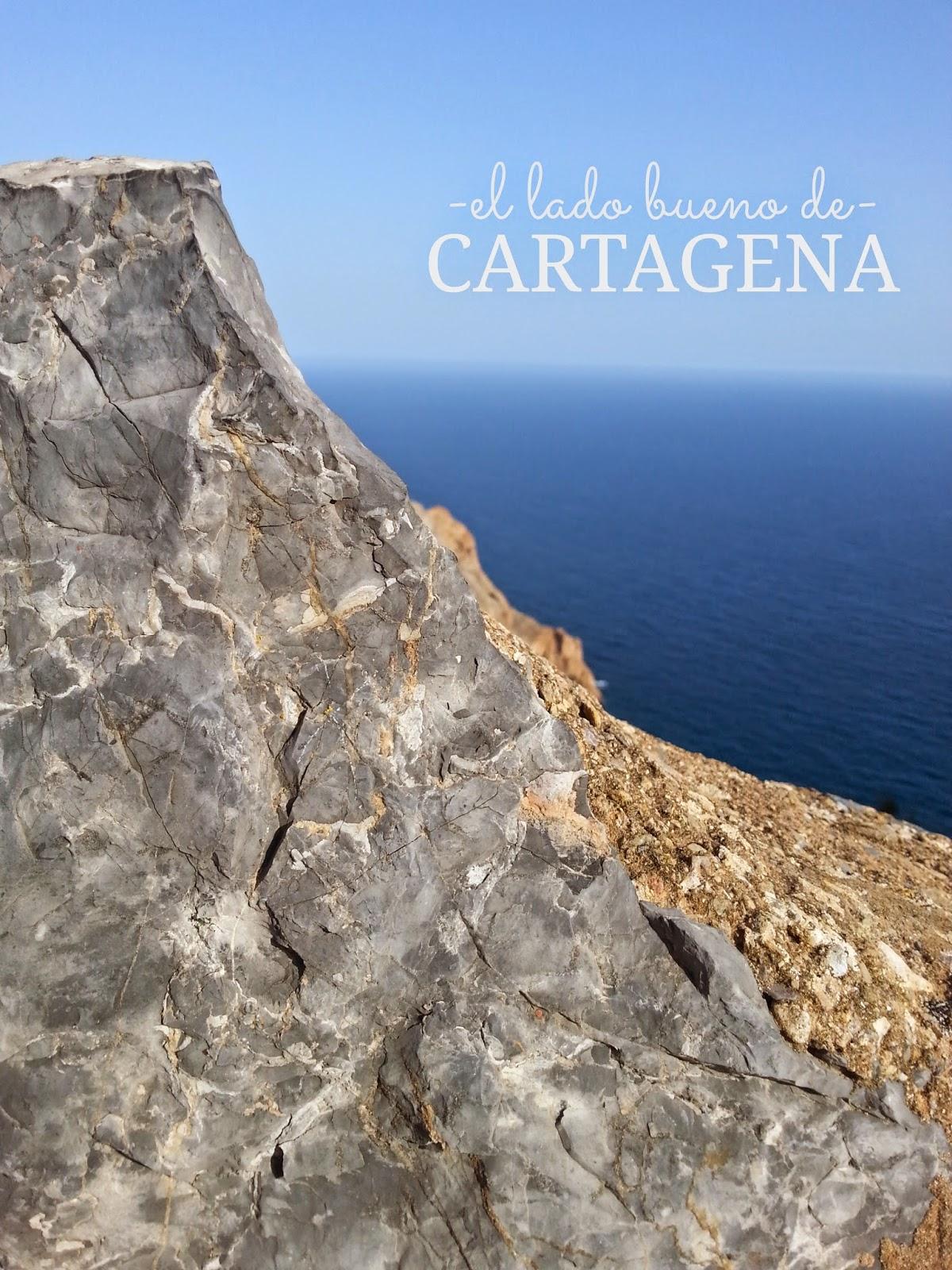 El lado bueno de Cartagena
