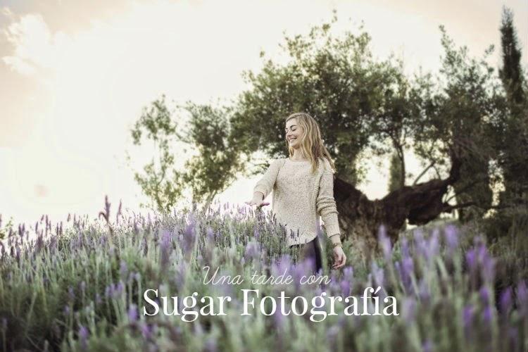 Una tarde con Sugar Fotografía