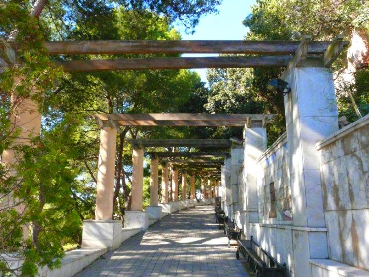Parque Torres Cartagena