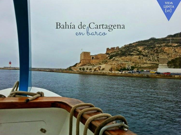 Paseo en barco por la Bahía de Cartagena + Fuerte de Navidad