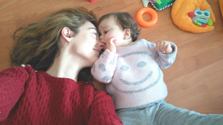 10 mamás conciliadoras a las que me gustaría parecerme