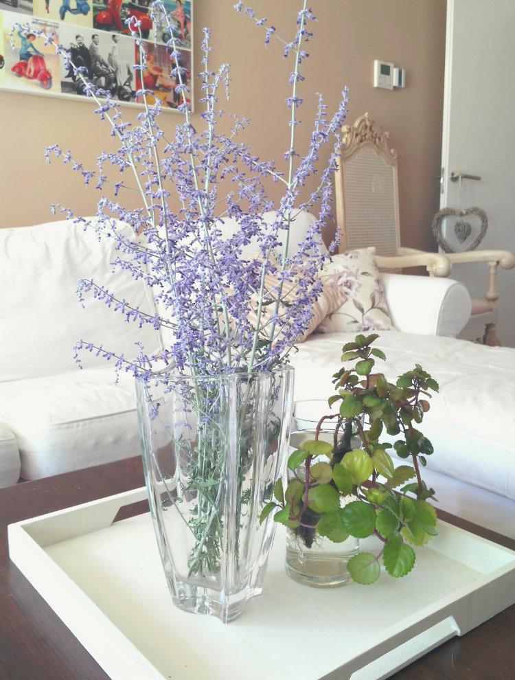 Decorar con flores 3 puntos claves de la casa