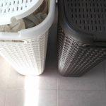 Cubos de ropa sucia