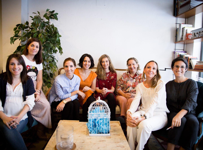 El encuentro de Netisimmas en Madrid