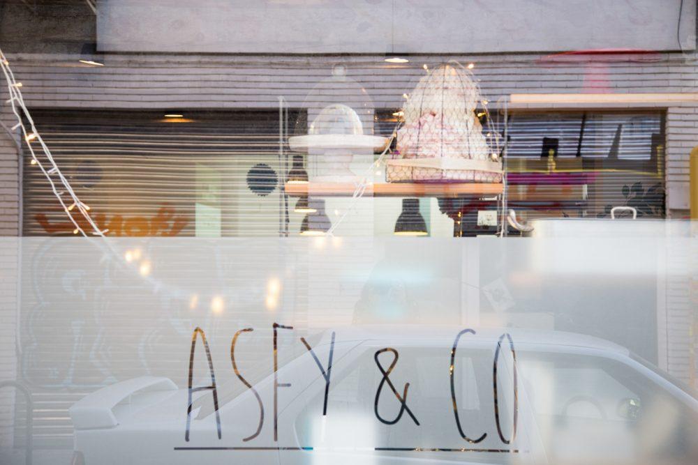 Segundo Evento Netisimmas Asfy and Co