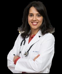 Dra. Laura Morales Ruiz