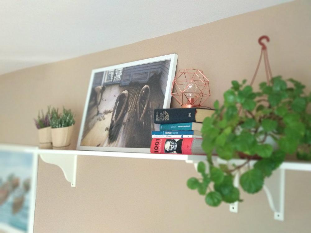 Los molinillos de parquet Gustave Caillebotte decoración de balda posterlounge