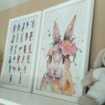 láminas decoración infantil
